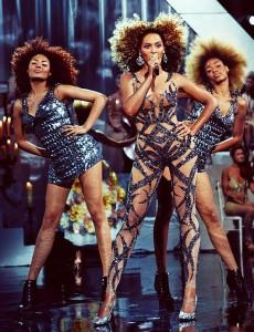Beyoncé; A Night with Beyoncé, 2011