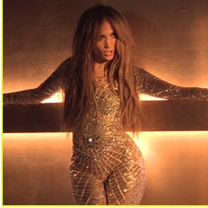 Jennifer Lopez, On The Floor music video, 2011