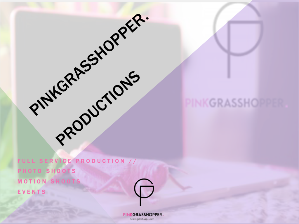 pinkgrasshopper-productions-services